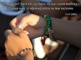 Niech ten czas będzie dla was czasem modlitwy