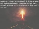 Ofiarujcie swoje cierpienia jako dar dla Boga