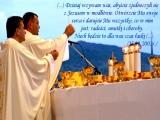 Dzisiaj wzywam was, abyście zjednoczyli się z Jezusem w modlitwie