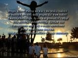 Dziś pragnę dać wam radość Zmartwychwstałego...