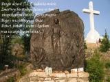 Z radością noście Zmartwychwstałego Jezusa w tym niespokojnym świecie