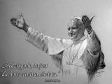 Wypowiedź Ojca świętego Jana Pawła II do biskupa M. Krigera w Watykanie w 1998 r.